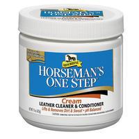 Absorbine Horseman's One Step krém na kůži 425g