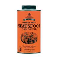 CDM Neatsfoot pro kožené výrobky 500ml