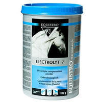 Equistro Electrolyt 7 1,2kg