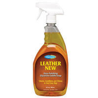 Farnam Leather New Glycerine 473ml