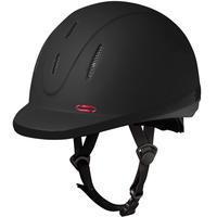 Ochranná helma Swing H06 55-58cm černá mat