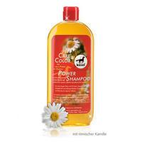 Leovet Power Shampoo šampon pro světlé koně 500ml