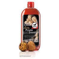 Leovet Power Shampoo šampon pro tmavé koně 500ml