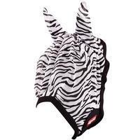 Maska proti mouchám Premiere Zebra