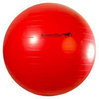 Mega Jolly Ball míč na hraní červený