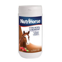 NutriHorse Collagen & Rosehip 700g