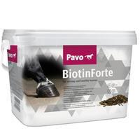 Pavo Biotin Forte 3kg