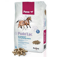 Pavo Podo Lac 20kg