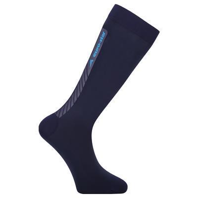 Ponožky Euro-star Teksi M (35-38) tmavě modré