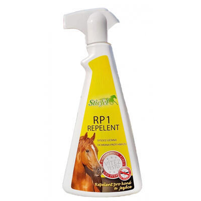 Stiefel RP1 repelent 500ml