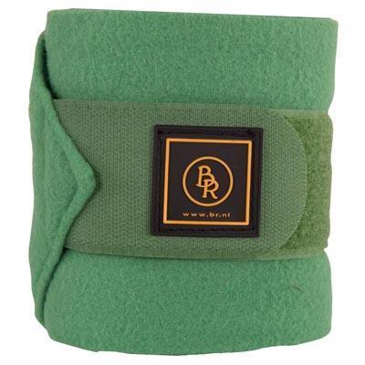 Fleece bandáže BR Event 53 jasně zelené
