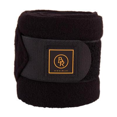 Fleece bandáže BR Event B001 černé