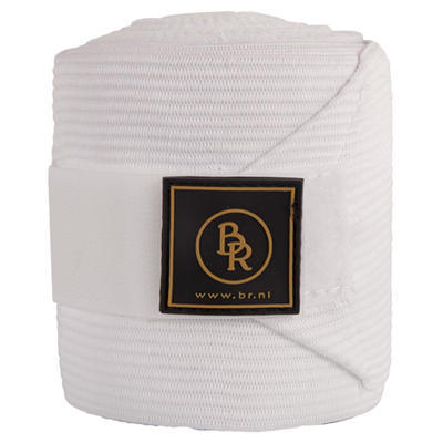 Bandáže BR kombinované Full bílé
