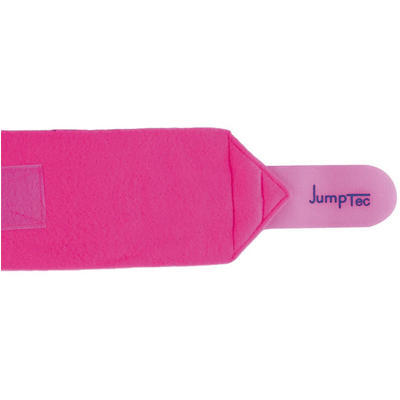 Fleece bandáže JumpTec 311 fuchsia