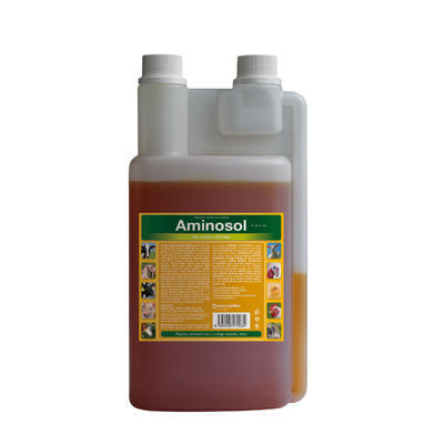 Biofaktory Aminosol 1l