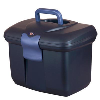 Box na čištění Fiona tmavě modrý  - 1