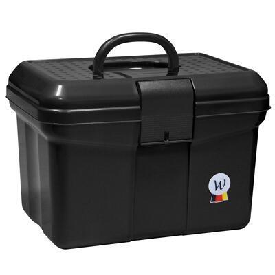 Box na čištění Waldhausen černý