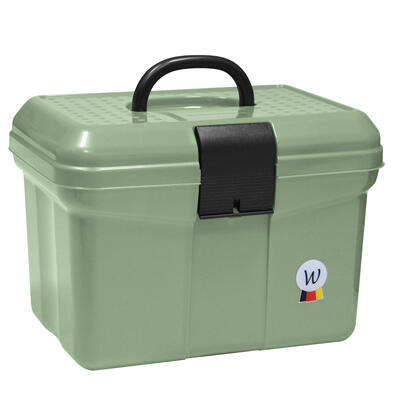 Box na čištění Waldhausen zelený