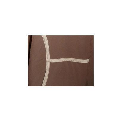 Dámská softshell bunda Isabell Werth Pippa S nugát