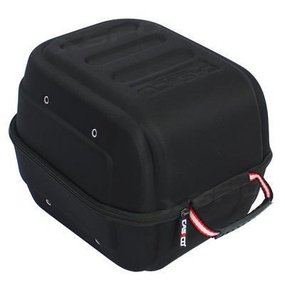 Box na helmu Casco