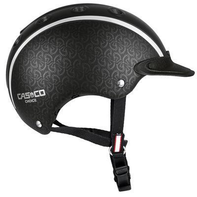 Ochranná helma Casco Choice New Uni (52-56) černá