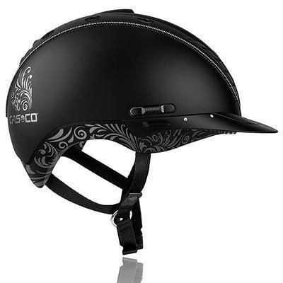 Ochranná helma Casco Mistrall-2 floral