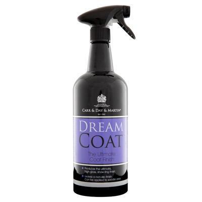 CDM Dreamcoat shine 0,5l