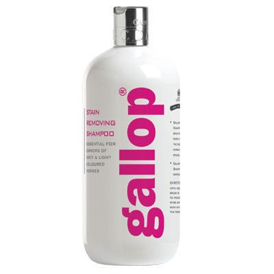 CDM Gallop šampon pro odstranění skvrn 500ml