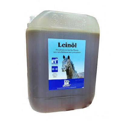 Derby Lněný olej 5l