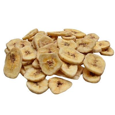 Dromy banánové kostky 1kg