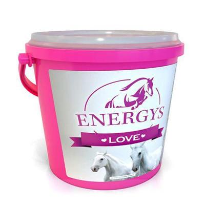 Pamlsky Energys Love 2kg