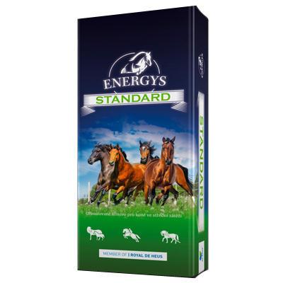 Energys Standard granule 25kg