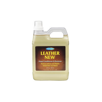 Farnam Leather New Conditioner 437ml