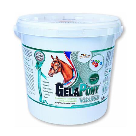 GelaPony VitaMín