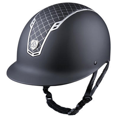Ochranná helma FairPlay Fusion Logo S/M (55-57)