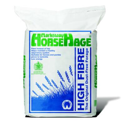 Horsehage High Fibre senáž 23,5kg
