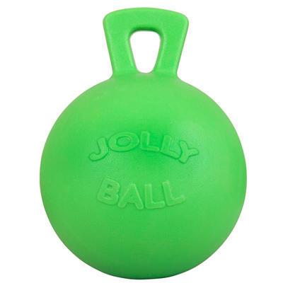 Jolly Ball míč na hraní zelený
