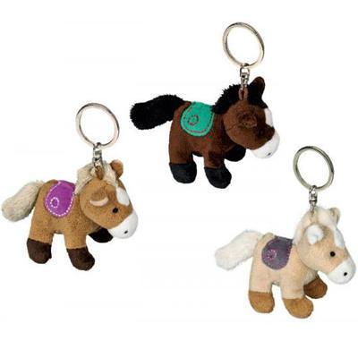 Klíčenka HorseFriends koník