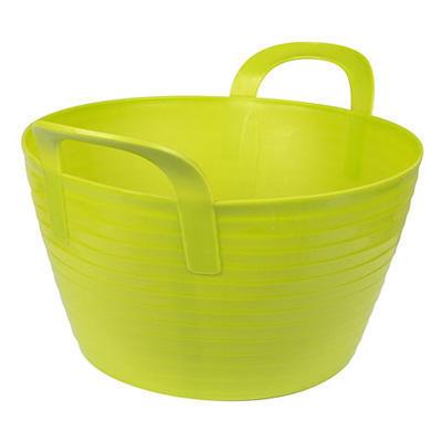 Kyblík Flexbag 12l zelený