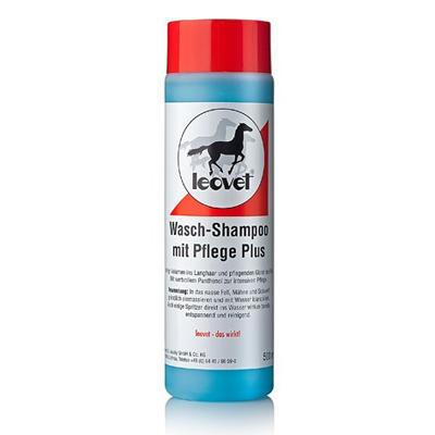 Leovet pečující šampon Plus 500ml