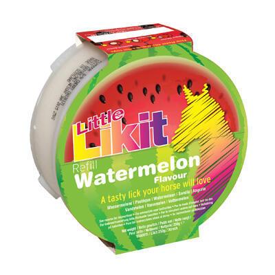 Likit náhradní náplň 250g vodní meloun