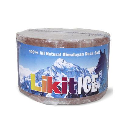 Likit ICE himálajská sůl 1kg
