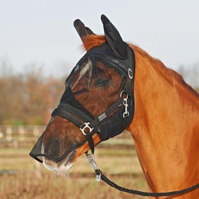Maska proti mouchám Busse Fly Protector Pony