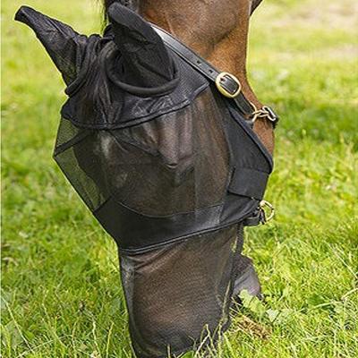 Maska proti mouchám Equi-Theme Mesh Pony