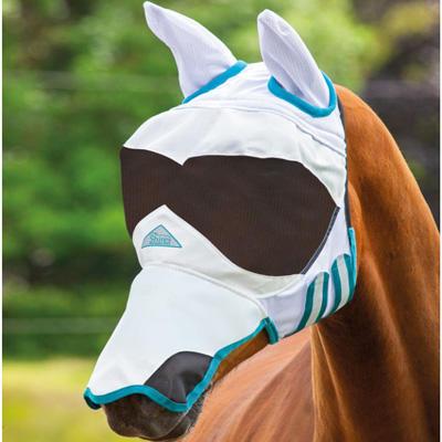 Maska proti mouchám Shires Ultra Pro