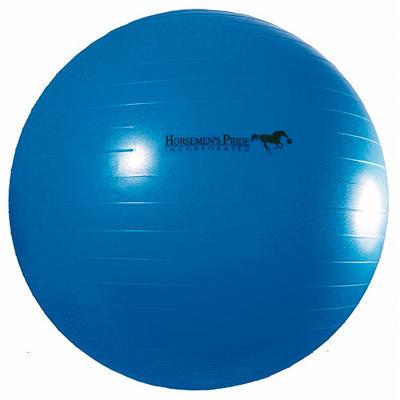 Mega Jolly Ball míč na hraní modrý
