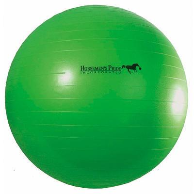 Mega Jolly Ball míč na hraní zelený