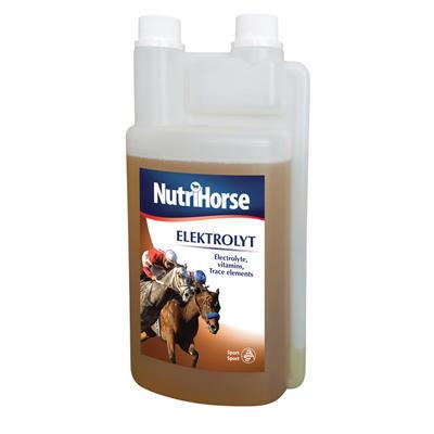 NutriHorse Elektrolyt 1l
