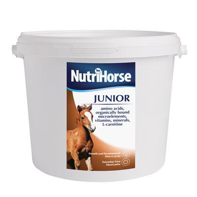 NutriHorse Junior 5kg