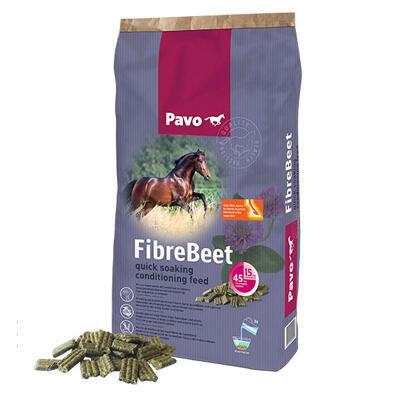 Pavo Fibre Beet 15kg